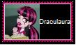 Draculaura Stamp by KittyJewelpet78