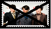 (Request) Anti Jonas Brothers Stamp by SoraJayhawk77