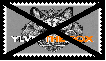 (Request) Anti What does the fox say? Stamp by SoraJayhawk77