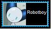 (Request) Robotboy Stamp