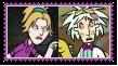 (Request) DTBxLRW Stamp by KittyJewelpet78