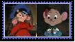 (Request) FievelXOlivia Stamp by KittyJewelpet78