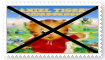 (Request) Anti Daniel Tiger's Neighborhood Stamp by KittyJewelpet78