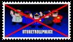 (Request) Anti-UTUBETROLLPOLICE Stamp by SoraJayhawk77