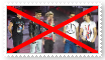 (Request) Anti One Direction Stamp by SoraRoyals77