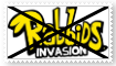 (Request) Anti Rabbids Invasion Stamp by SoraRoyals77