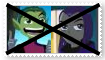 (Request) Anti BeastboyXRaven Stamp by SoraJayhawk77