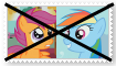 Anti ScootaDash Stamp by KittyJewelpet78