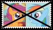 Anti ScootaDash Stamp by KittyJewelpet78