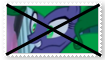 Anti Mane-iac Stamp by SoraJayhawk77