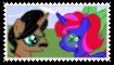 MarcusXJewel Stamp by SoraJayhawk77