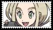 Viola Stamp by SoraJayhawk77