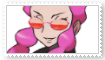 Malva Stamp by SoraJayhawk77