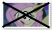 Anti Flutterbat Stamp by SoraRoyals77