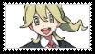 Lass Stamp by SoraRoyals77