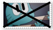 Anti Gumball Watterson Stamp by SoraJayhawk77