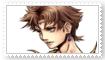 Bartz Stamp by SoraRoyals77