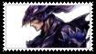 Kain Highwind Stamp by KittyJewelpet78