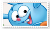 (Request) Pogoriki Stamp by SoraRoyals77