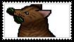 (Request) Littlecloud Stamp by KittyJewelpet78