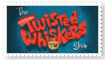 (Request) The Twisted Whiskers Show Stamp by KittyJewelpet78