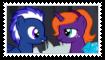 KateXJake Stamp by SoraJayhawk77