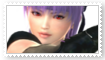 Ayane Stamp by SoraJayhawk77