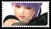 Ayane Stamp by SoraRoyals77