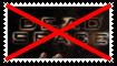 Anti Dead Space Stamp by KittyJewelpet78