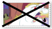Anti Roid Rage Stamp by SoraRoyals77