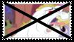 Anti Roid Rage Stamp by SoraRoyals77