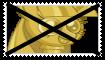 Anti TwiCane Stamp by SoraRoyals77