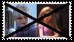 (Request) Anti Jack FrostXRapunzel Stamp by KittyJewelpet78