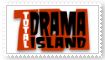 (Request) Total Drama Island Stamp by SoraRoyals77