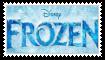 Frozen Stamp by KittyJewelpet78