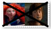 (Request) Anti MeridaXHiccup Stamp by KittyJewelpet78