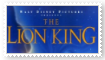 The Lion King Stamp by KittyJewelpet78