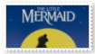 The Little Mermaid Stamp by SoraJayhawk77