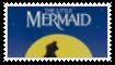 The Little Mermaid Stamp by KittyJewelpet78
