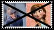 (Request) Anti Jack FrostXAnna Stamp by KittyJewelpet78