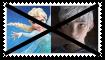 (Request) Anti Jack FrostXElsa Stamp by KittyJewelpet78