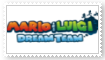 Mario and Luigi Dream Team Stamp by SoraJayhawk77