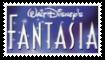 Fantasia Stamp by SoraJayhawk77