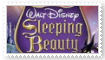 Sleeping Beauty Stamp by SoraRoyals77