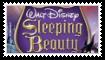 Sleeping Beauty Stamp by KittyJewelpet78