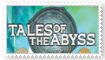 Tales of the Abyss Stamp by KittyJewelpet78