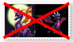 (Request) Anti SpyroXCynder Stamp by SoraRoyals77
