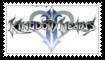 Kingdom Hearts 2 Stamp by KittyJewelpet78
