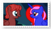NickXDiamond Stamp by SoraRoyals77