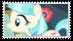 Coco Pommel Stamp by SoraJayhawk77